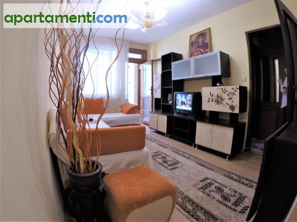 Двустаен апартамент Варна Спортна Зала 1