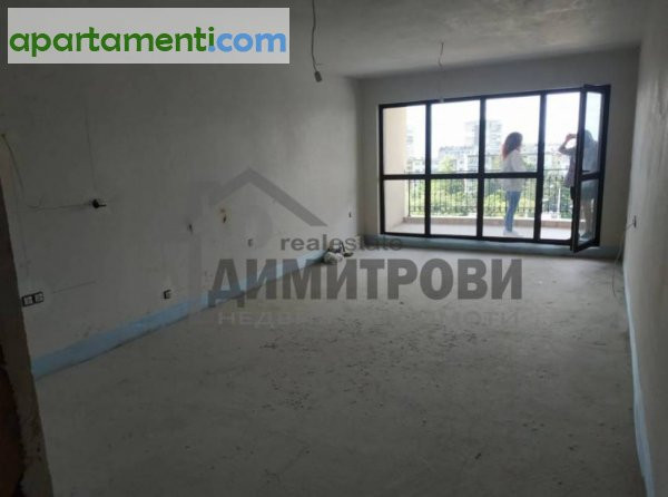 Тристаен апартамент Варна Чайка 9
