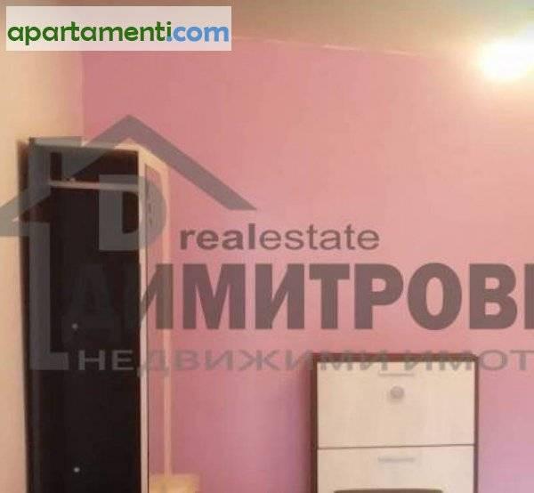 Двустаен апартамент Варна м-т Траката 10