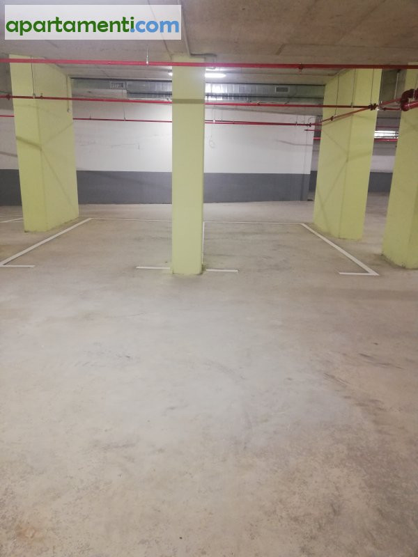 Гараж, Варна, Левски 16