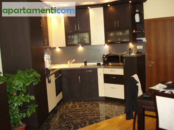 Двустаен апартамент, Варна област, м-т Ален Мак 3