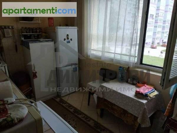 Двустаен апартамент Варна Автогарата 6