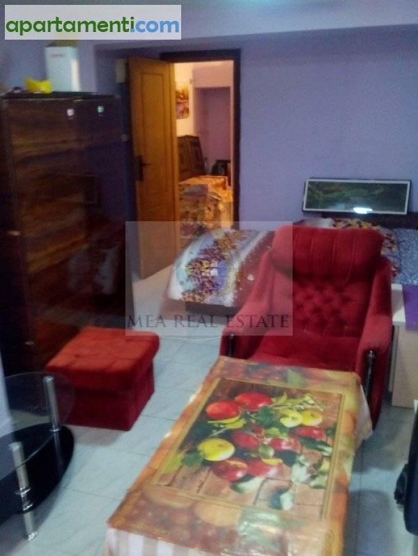 Едностаен апартамент, Пловдив, Център 2