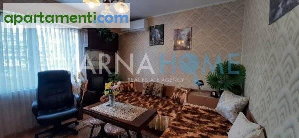 Двустаен апартамент Варна Владиславово 6