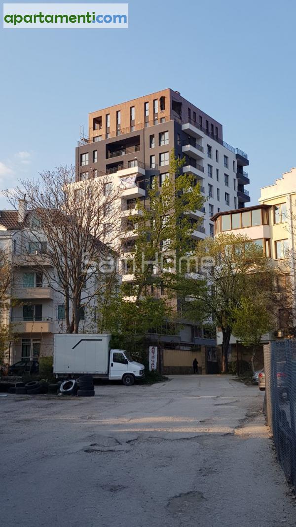Тристаен апартамент Варна Бриз 3