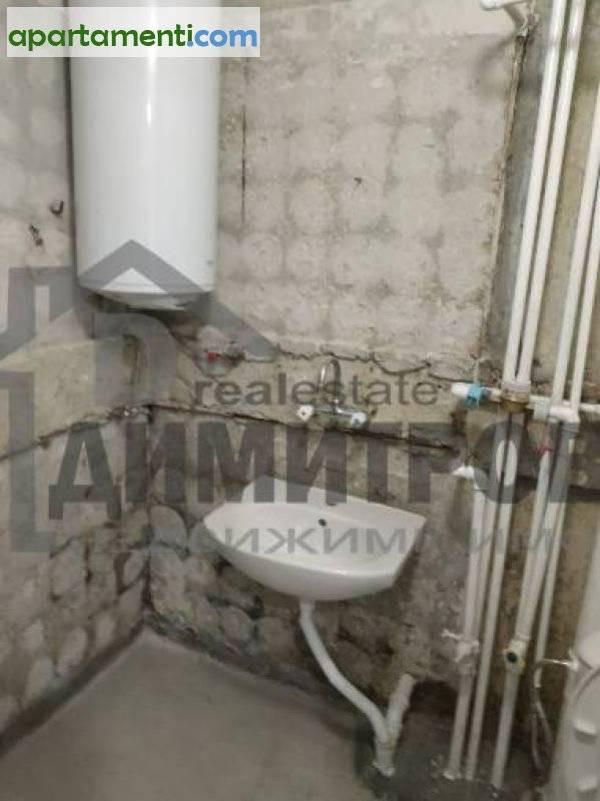 Тристаен апартамент Варна Владиславово 9