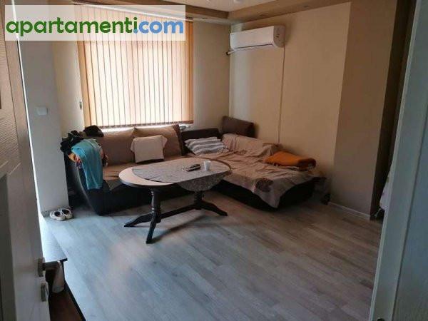Двустаен апартамент Пазарджик Център 1