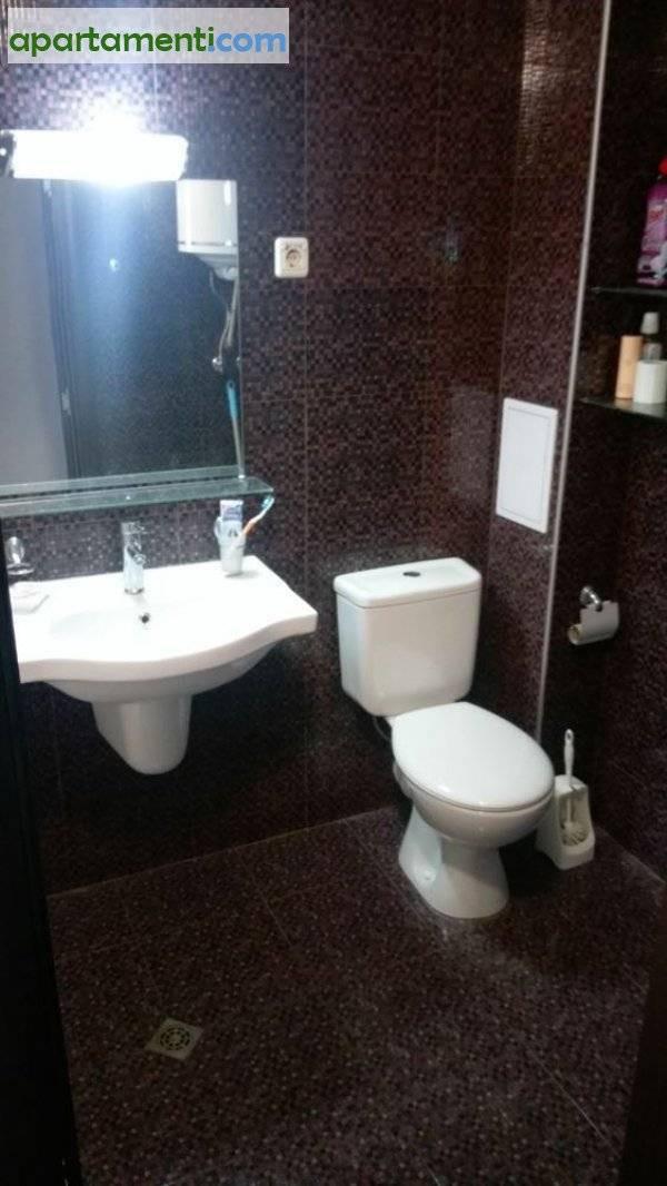 Двустаен апартамент, Пазарджик, Център 16