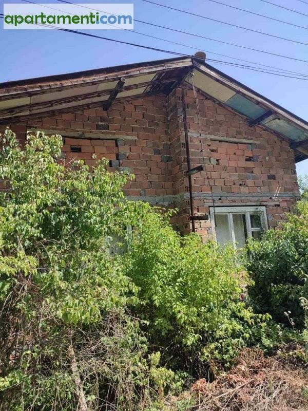 Къща, Пловдив област, с.Храбрино 10