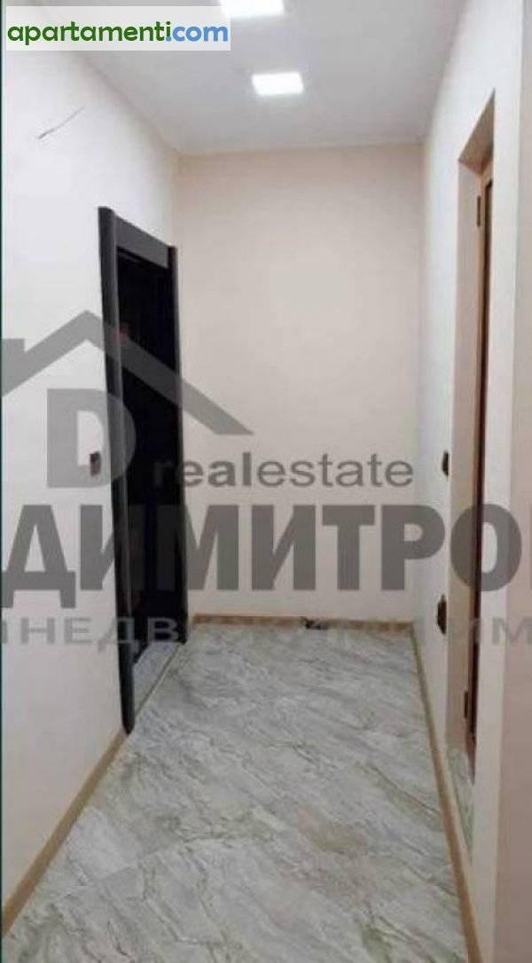 Двустаен апартамент Варна Владиславово 9