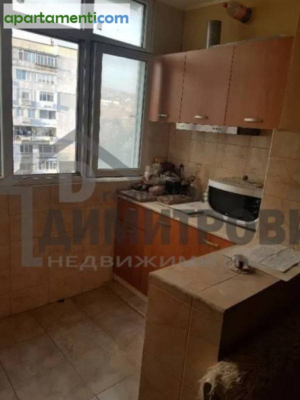 Четиристаен апартамент Варна Кайсиева Градина 2