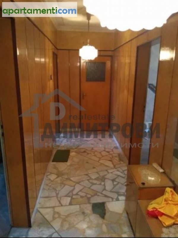 Четиристаен апартамент Варна Автогарата 7
