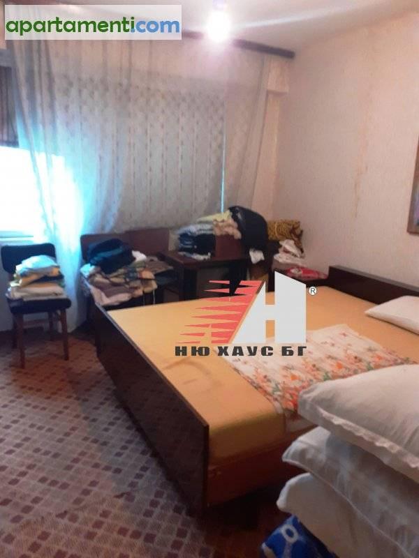 Тристаен апартамент, Варна, Цветен 6