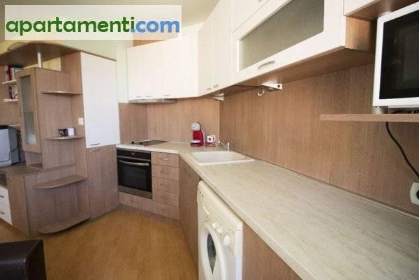 Едностаен апартамент Варна Възраждане 3 2