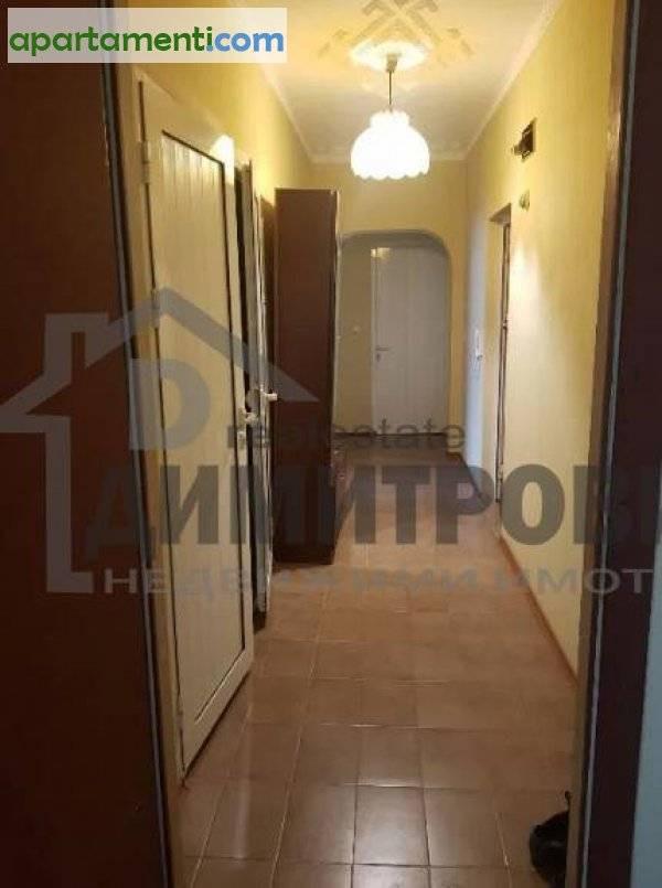 Четиристаен апартамент Варна Кайсиева Градина 16