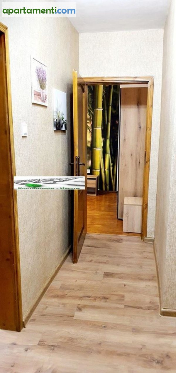 Тристаен апартамент, Пловдив, Широк Център 16