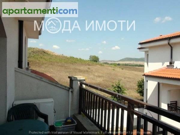 Двустаен апартамент, Бургас област, гр.Ахелой 12