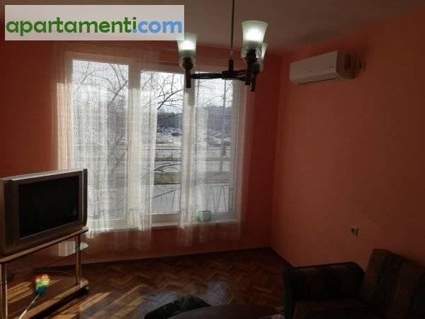 Двустаен апартамент, Пловдив, Изгрев 8