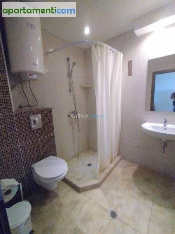 Тристаен апартамент Варна област м-т Кабакум 5
