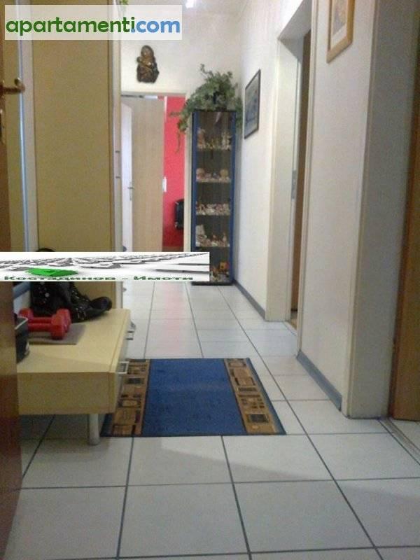 Четиристаен апартамент, Пловдив, Въстанически 9