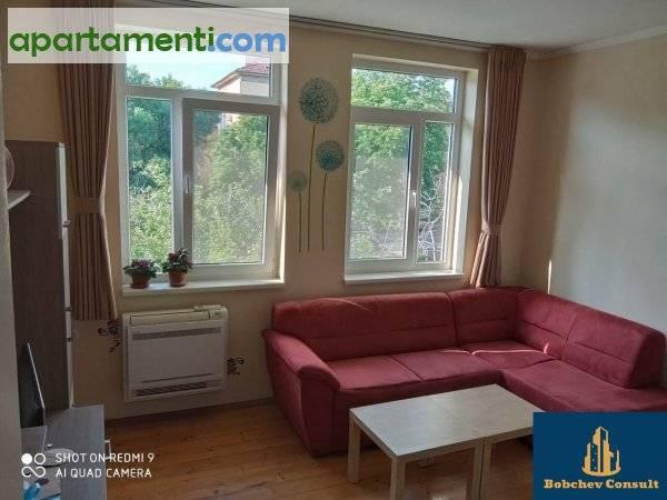 Едностаен апартамент, Пловдив, Младежки хълм 1