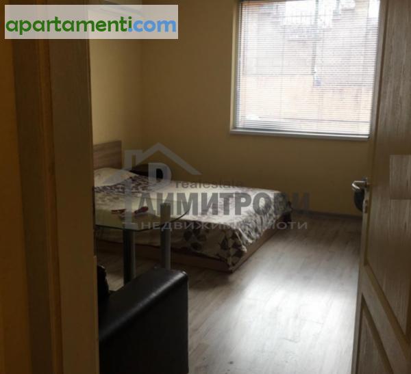 Едностаен апартамент Варна Левски 8