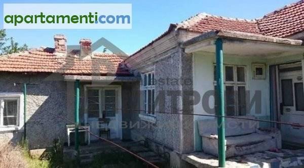 Къща Варна област с.Рудник 4