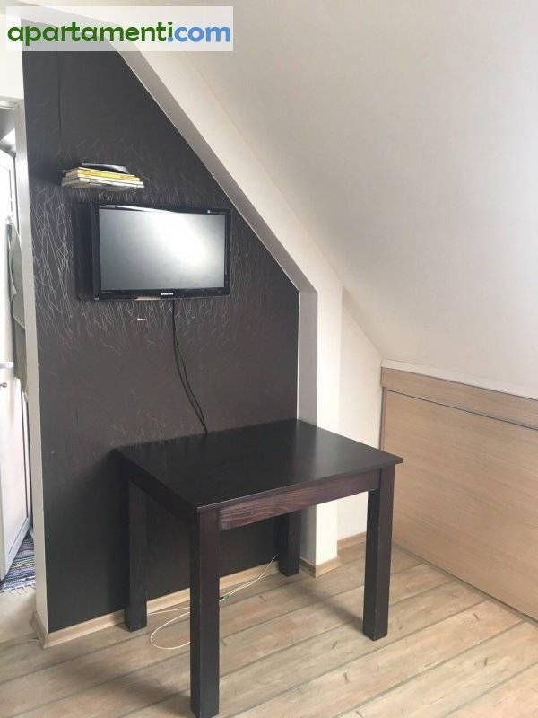 Едностаен апартамент, Пловдив, Тракия 20