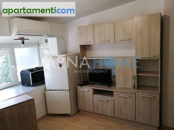 Едностаен апартамент, Варна, Център 3