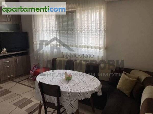 Двустаен апартамент Варна Трошево 2