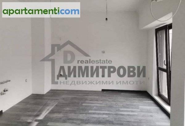 Двустаен апартамент Варна Лк Тракия 2