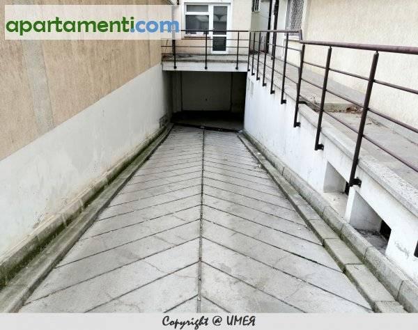 Тристаен апартамент, София, Стрелбище 17