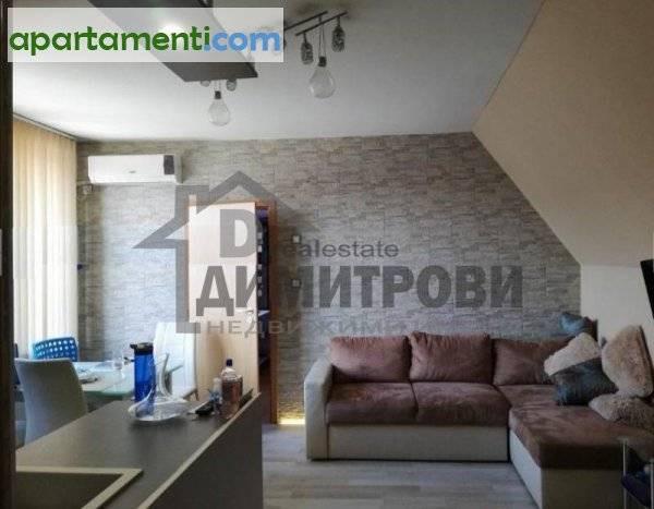 Тристаен апартамент Варна Лк Тракия 1