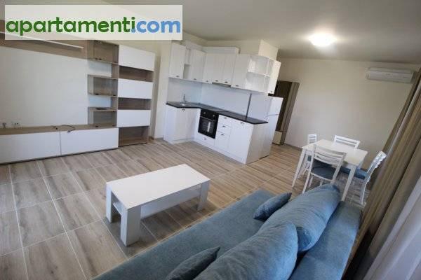 Едностаен апартамент, Варна, Левски 4