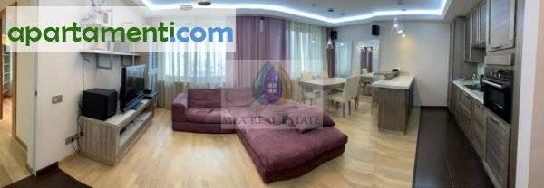 Двустаен апартамент, Пловдив, Широк Център 3