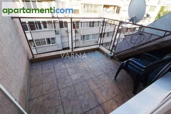 Тристаен апартамент Варна Лк Тракия 15