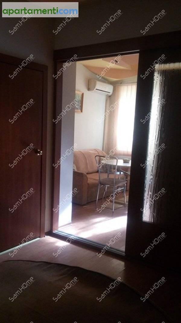 Четиристаен апартамент Варна Общината 12
