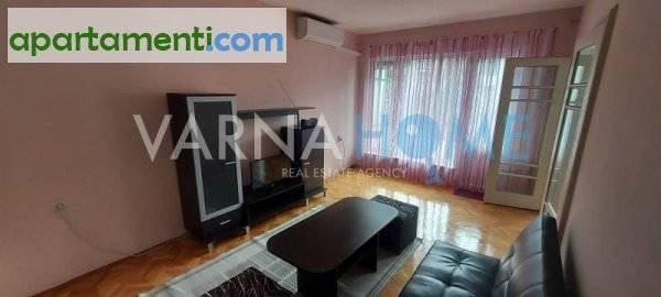 Тристаен апартамент Варна Червен Площад 1