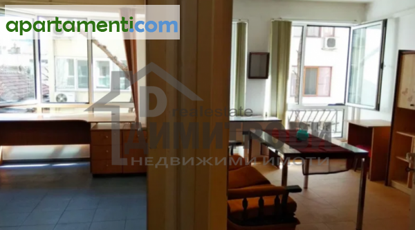 Двустаен апартамент Варна Лк Тракия 1