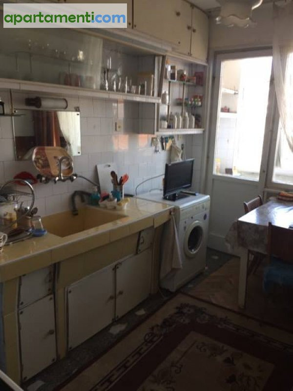 Тристаен апартамент, Велико Търново, Широк център 3