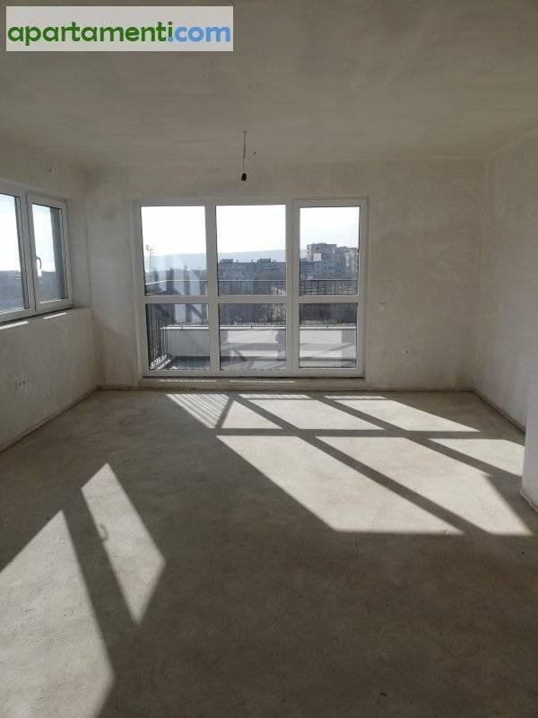 Тристаен апартамент, Варна, Левски 6