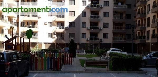 Двустаен апартамент, Пловдив, Смирненски 16