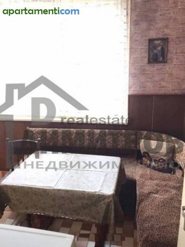 Тристаен апартамент Варна Чаталджа 3