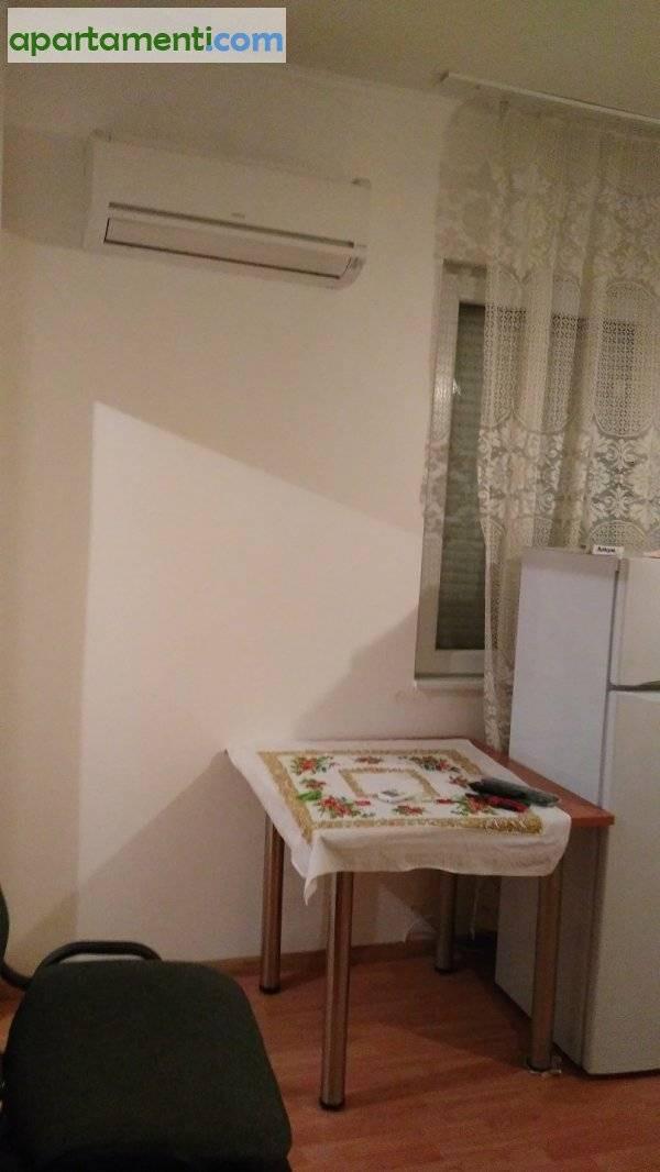 Едностаен апартамент, Пловдив, Тракия 9