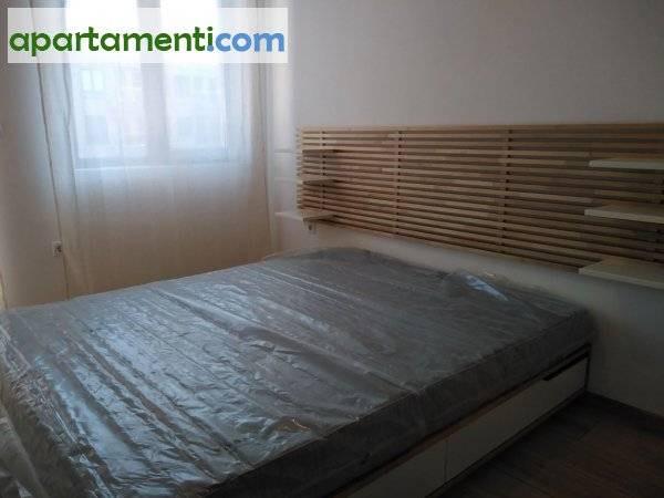 Двустаен апартамент, Пловдив, Смирненски 21