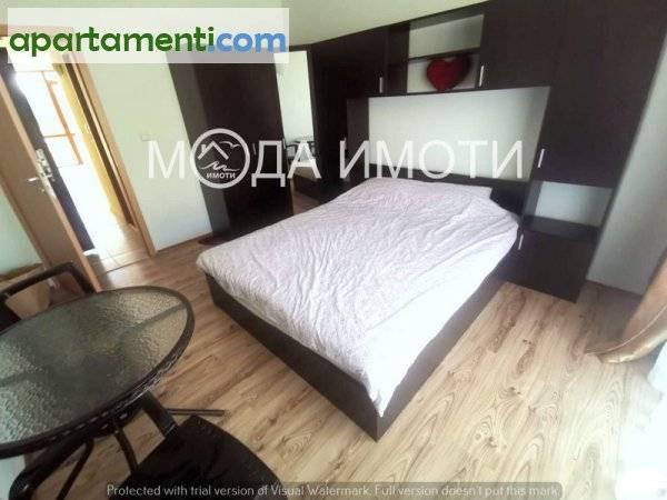 Двустаен апартамент, Бургас област, с.Кошарица 8