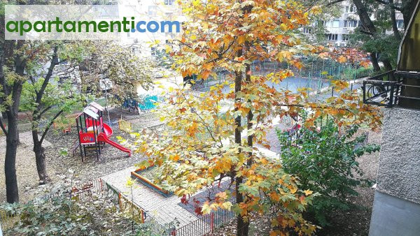 Тристаен апартамент Варна Общината 3