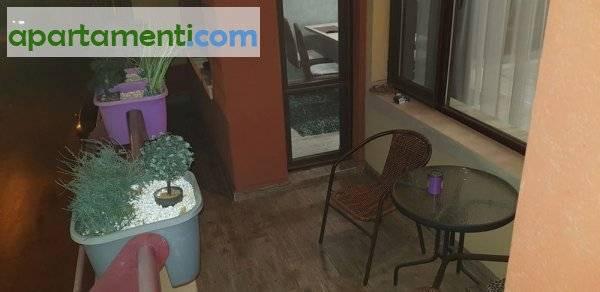 Многостаен апартамент, Пловдив, Център 18
