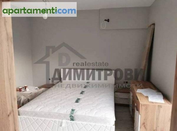 Двустаен апартамент Варна Победа 8