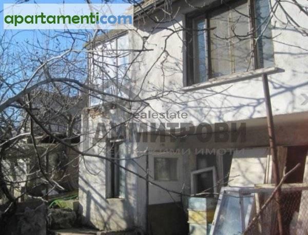 Къща Варна област м-т Добрева Чешма 1
